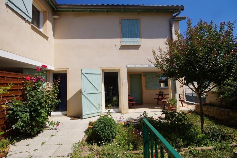 Vente maison / villa L isle d abeau 237000€ - Photo 1