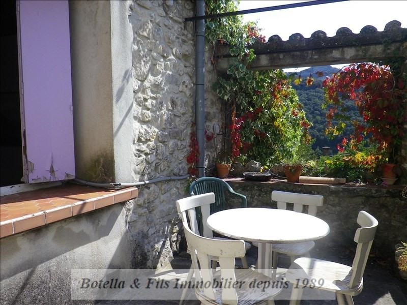 Vente maison / villa Vallon pont d arc 199000€ - Photo 3