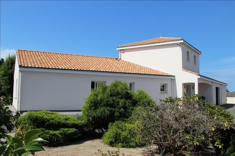 Vente de prestige maison / villa Pornic 493000€ - Photo 2