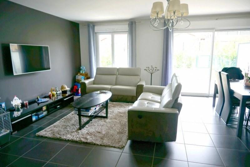 Vente maison / villa Viry 468000€ - Photo 3