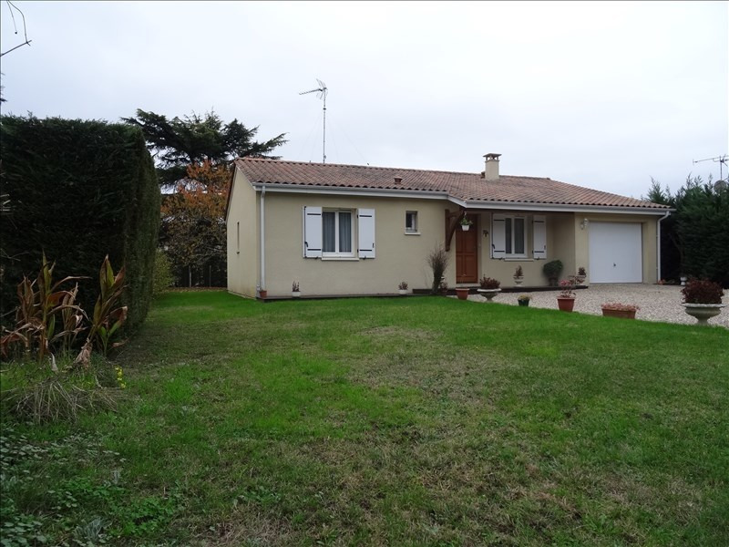 Life annuity house / villa Bergerac 72 000€ - Picture 1
