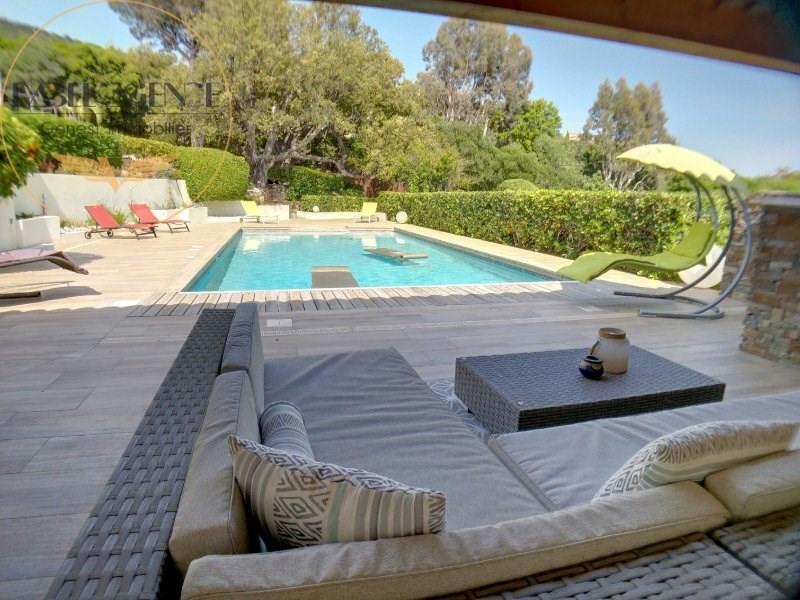 Deluxe sale house / villa Grimaud 1780000€ - Picture 22