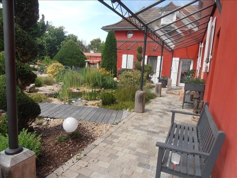 Deluxe sale house / villa Macon 575000€ - Picture 9