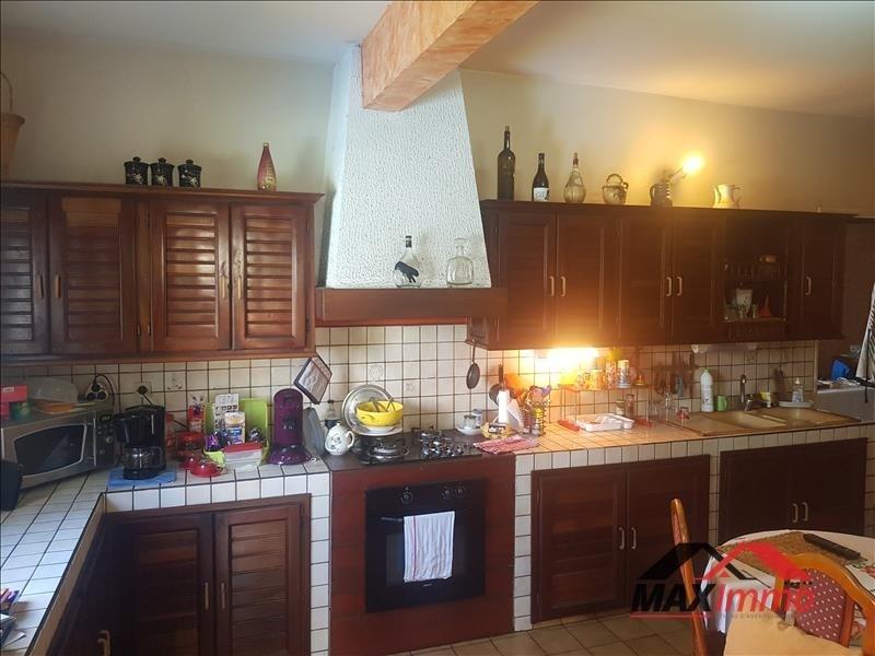 Vente maison / villa St joseph 262000€ - Photo 3