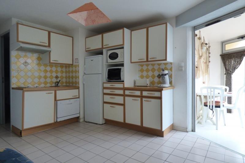 Vente appartement Valras plage 109000€ - Photo 8