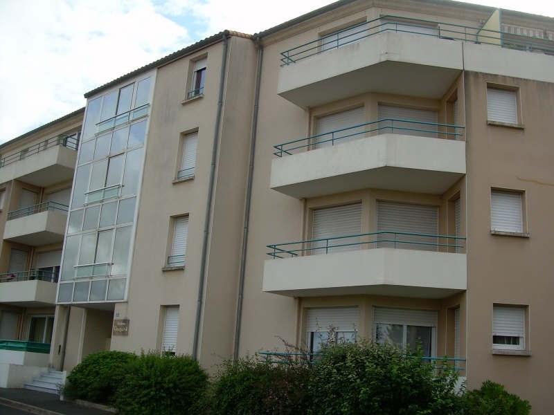 Location appartement Niort 406€ CC - Photo 5
