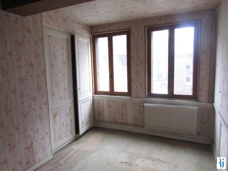 Vente appartement Rouen 46000€ - Photo 2