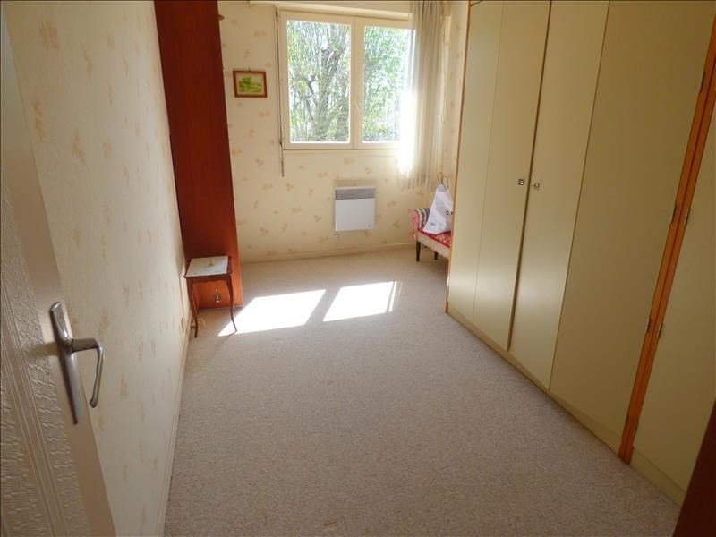 Sale apartment Villers-sur-mer 92 500€ - Picture 3