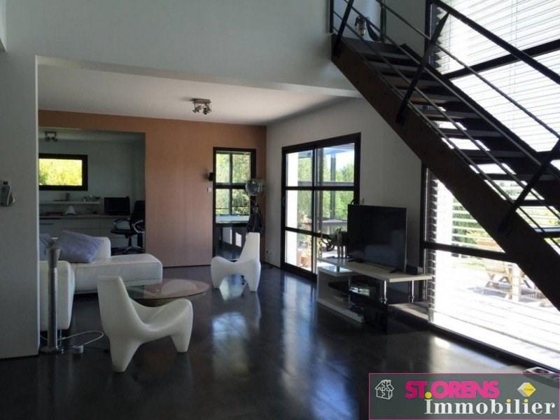 Vente de prestige maison / villa Saint-orens 2 pas 737000€ - Photo 5