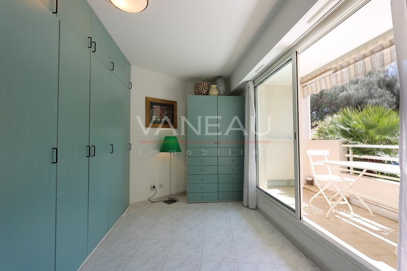 Vente appartement Juan-les-pins 180 000€ - Photo 3