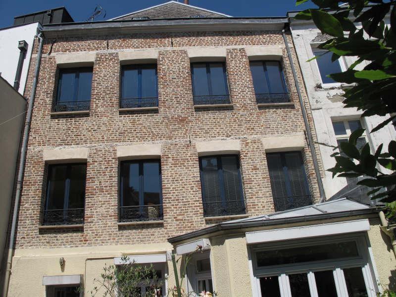 Vendita casa Arras 550000€ - Fotografia 1