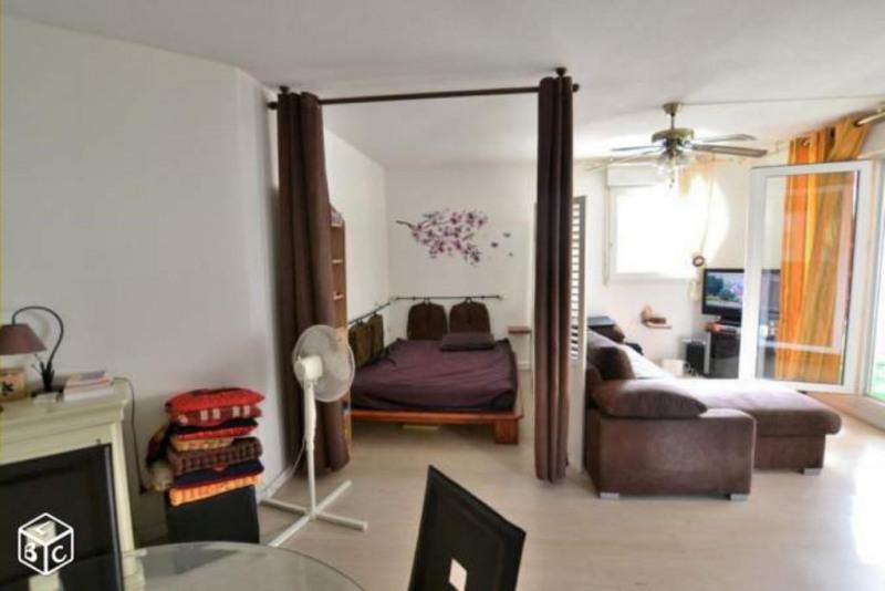 Sale apartment Juan les pins 216000€ - Picture 2