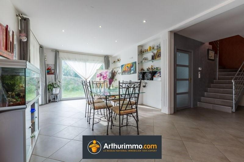 Vente maison / villa Morestel 320000€ - Photo 6