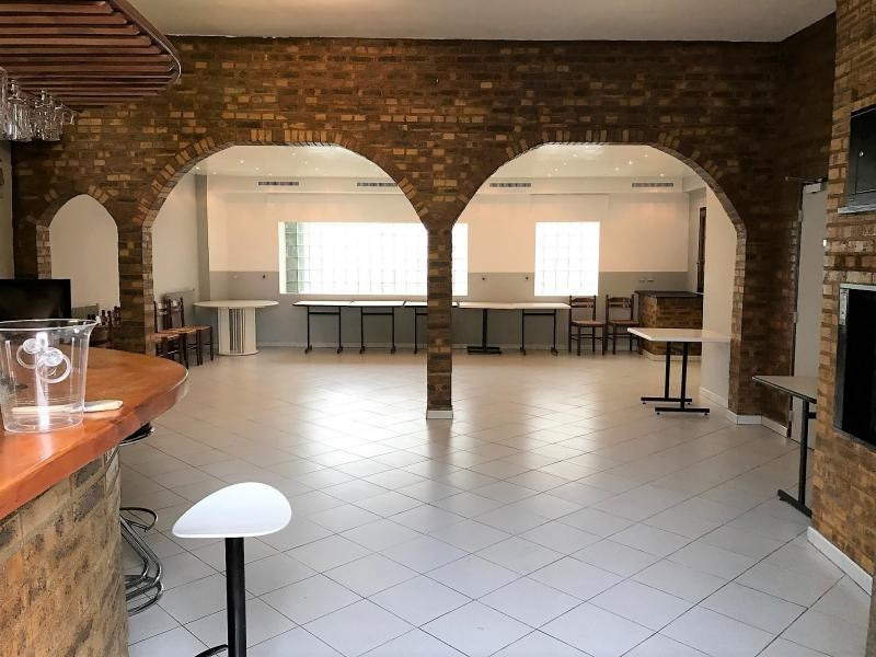Sale house / villa St leu la foret 398000€ - Picture 2
