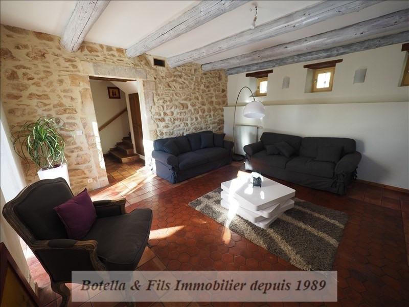 Deluxe sale house / villa Bagnols sur ceze 430000€ - Picture 4