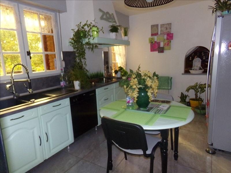 Sale house / villa Dury 267000€ - Picture 3