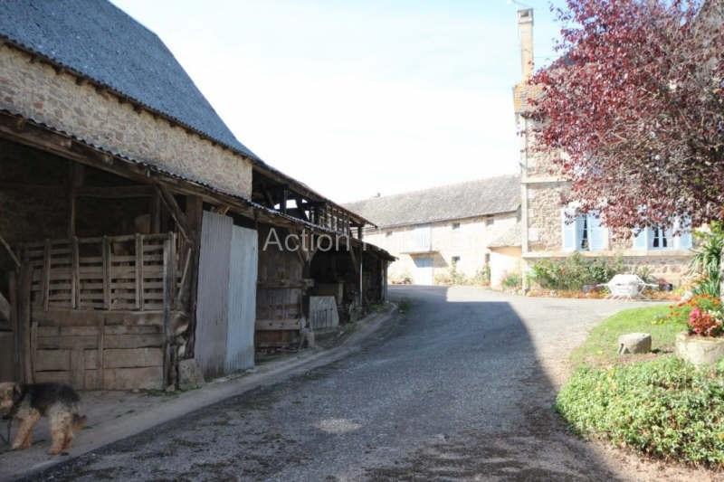 Sale house / villa Maleville 295000€ - Picture 8