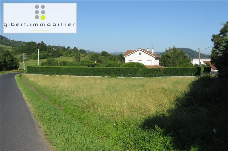 Sale site Arsac en velay 59 500€ - Picture 2