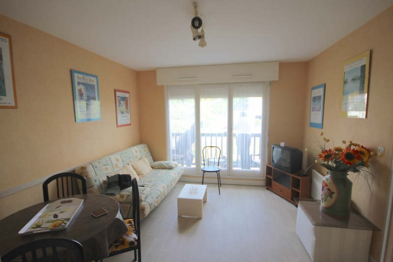 Vente appartement Villers sur mer 86 600€ - Photo 2