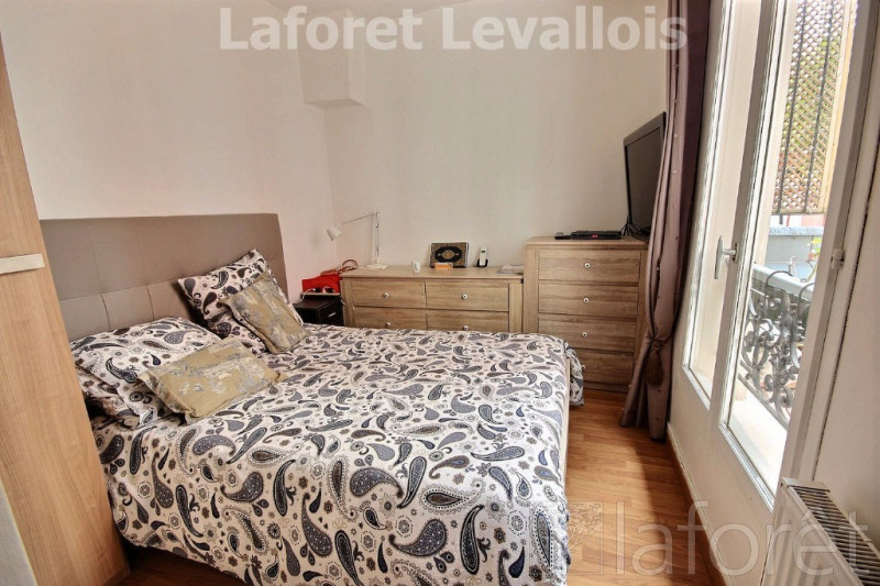 Vente maison / villa Levallois perret 579000€ - Photo 8