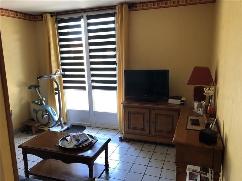 Vente maison / villa Poitiers 107000€ - Photo 3