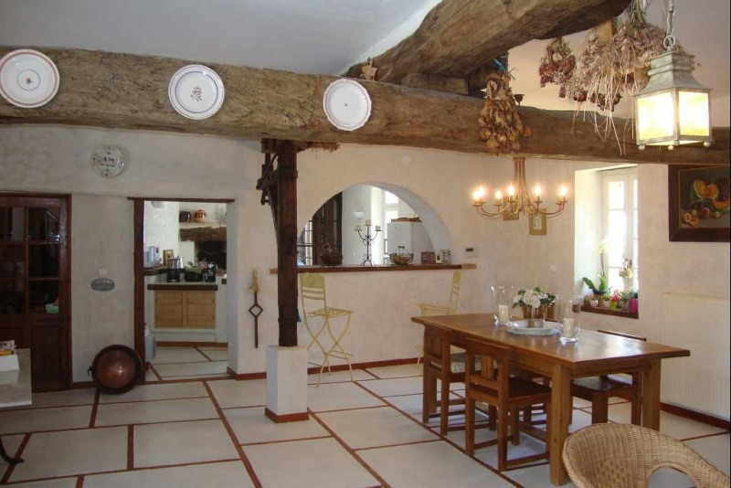 Deluxe sale house / villa Lagarde 615 000€ - Picture 2