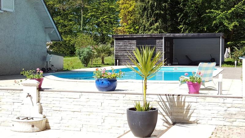 Vente maison / villa Senlis 756000€ - Photo 11