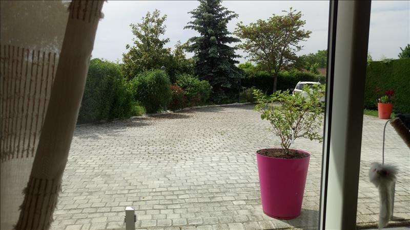 Deluxe sale house / villa St menoux 247000€ - Picture 5