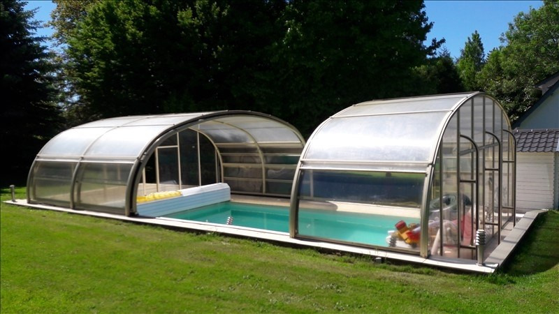 Vente maison / villa Gisors 273400€ - Photo 5