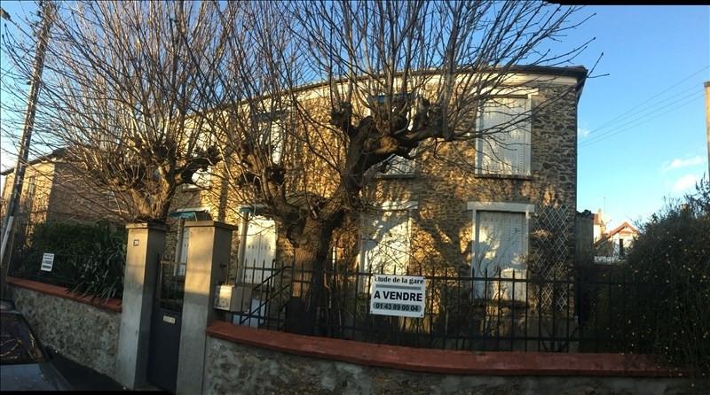 Vente maison / villa Villeneuve st georges 289000€ - Photo 1
