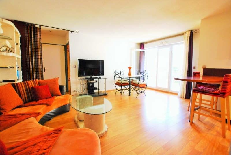 Revenda apartamento Bezons 239000€ - Fotografia 1