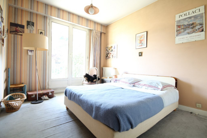 Vente de prestige appartement Saint germain en laye 1 190 000€ - Photo 4