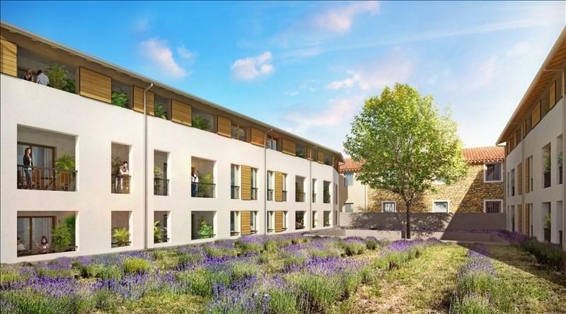 Sale apartment L isle sur la sorgue 102000€ - Picture 1