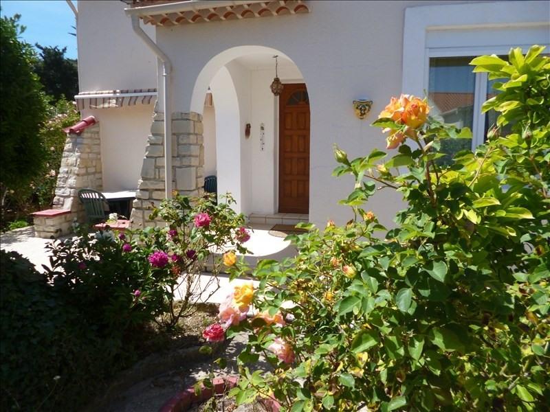 Vente maison / villa Six fours les plages 332000€ - Photo 2