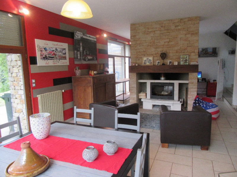 Vente maison / villa Champcevinel 339200€ - Photo 10