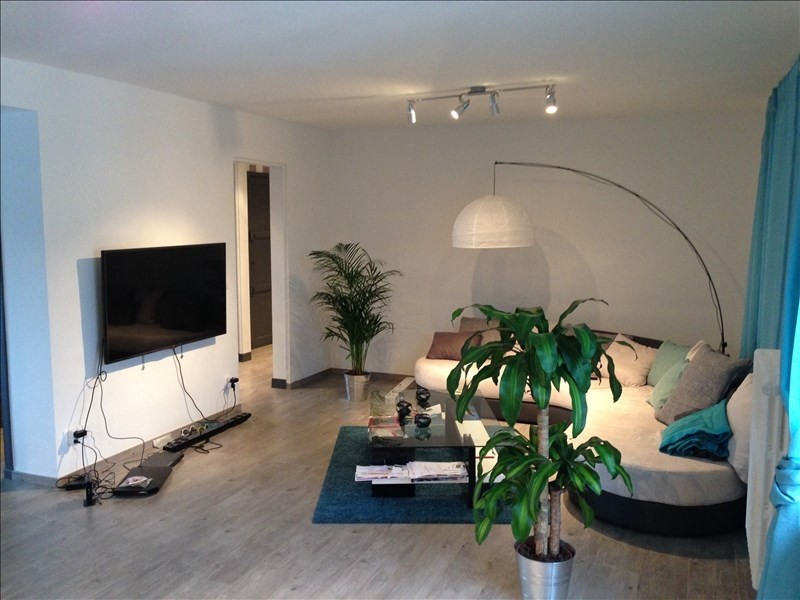 Vente appartement Soissons 122 500€ - Photo 1
