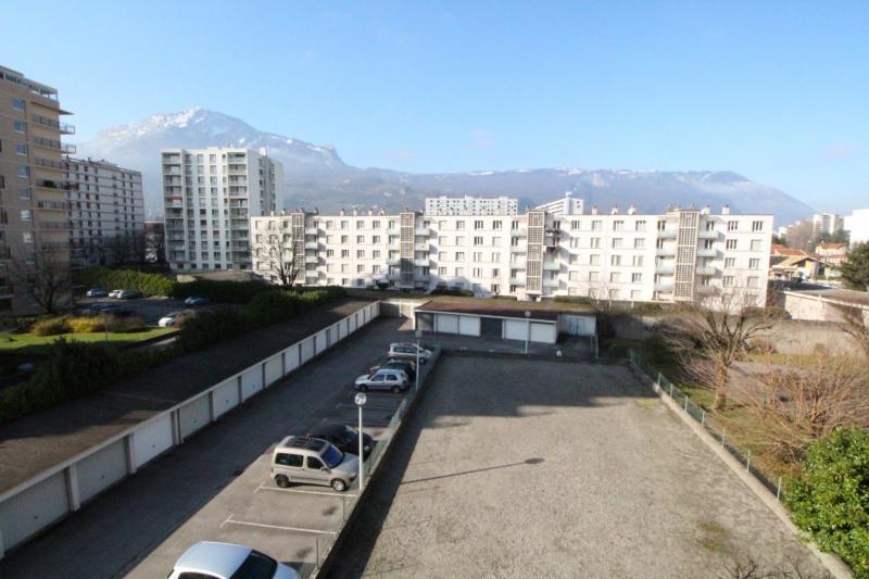 Sale apartment Grenoble 153000€ - Picture 8