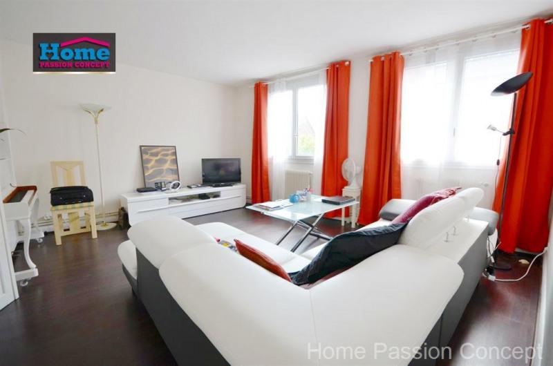 Vente appartement Suresnes 399000€ - Photo 1
