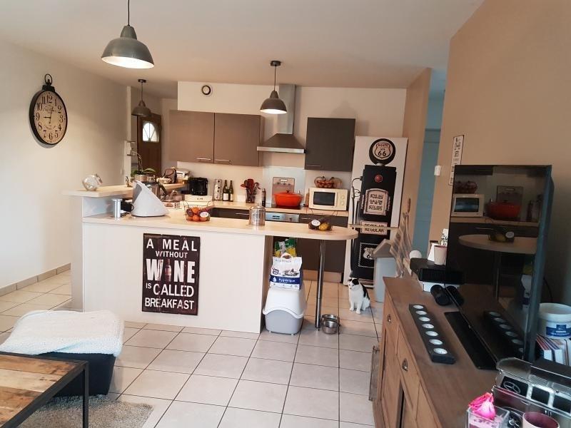 Sale apartment Satolas et bonce 228000€ - Picture 1