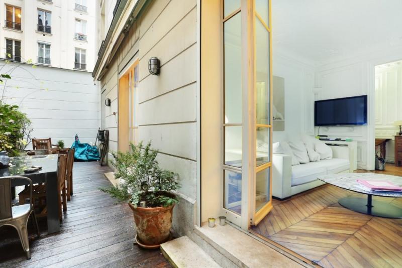 Престижная продажа квартирa Paris 16ème 1265000€ - Фото 2