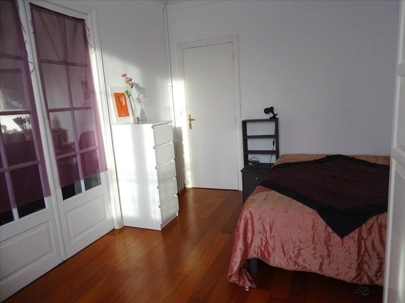 Rental apartment Asnieres sur seine 1050€ CC - Picture 7