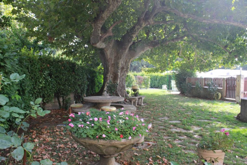 Sale house / villa Rognonas 470 000€ - Picture 6