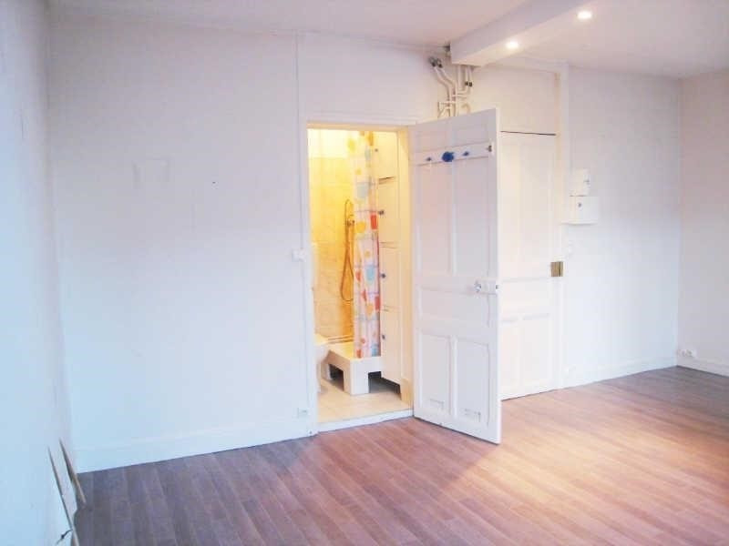 Rental apartment Boulogne billancourt 750€ CC - Picture 3