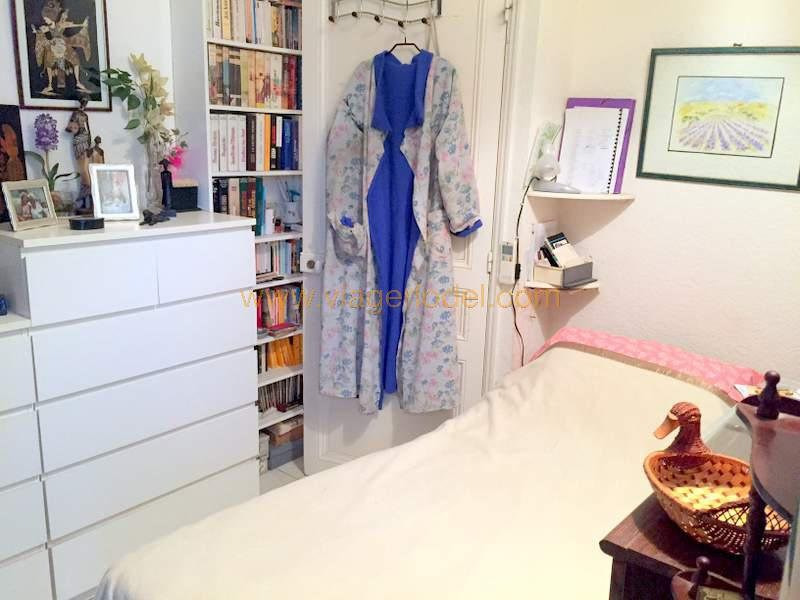Life annuity apartment Nice 89 900€ - Picture 6
