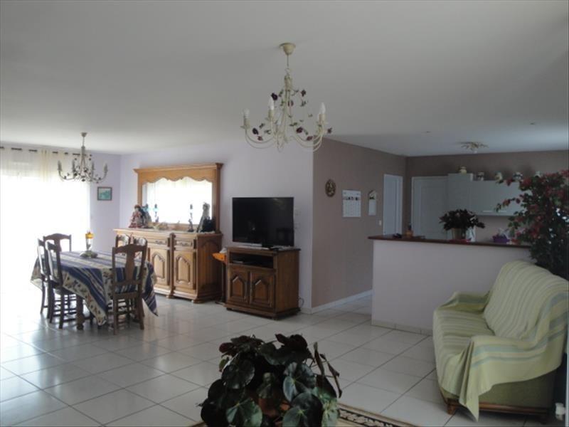 Vente maison / villa St maixent l'ecole 223600€ - Photo 2