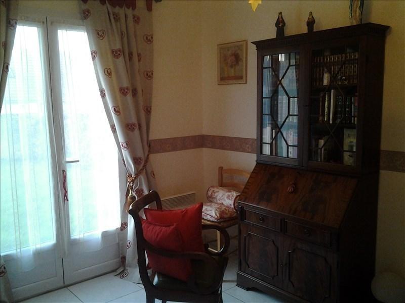 Sale house / villa Vineuil 265000€ - Picture 4