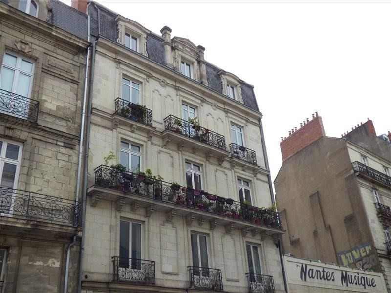 Vente appartement Nantes 197 025€ - Photo 2