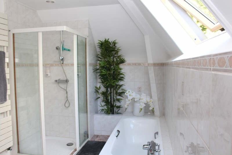Deluxe sale house / villa Lamorlaye 745000€ - Picture 8