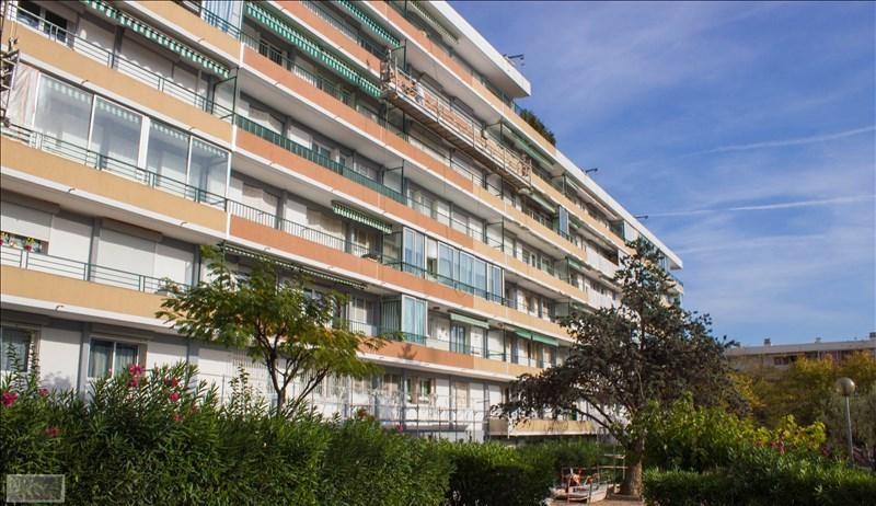 Sale apartment La garde 182000€ - Picture 8