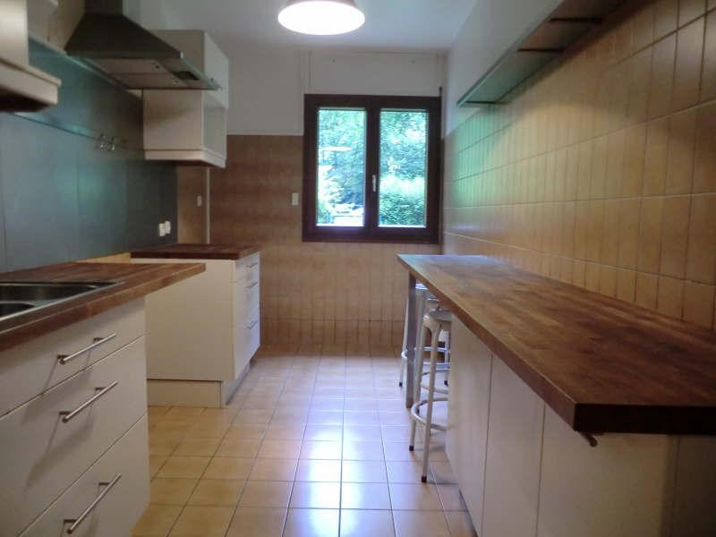 Sale apartment Coye la foret 279500€ - Picture 4